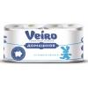 Бумага туалетная Linia Veiro Домашняя Белый 2-х слойная (8шт)