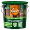 Пропитка для древесины декоративно-защитная Pinotex Classic орегон (9 л)
