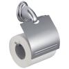 Держатель для туалетной бумаги хромированный РЫЖИЙ КОТ BA-PH-1