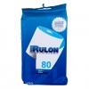 Бумага туалетная антибактериальная Mon Rulon №80, подходит для дома, офиса, дачи