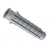 Дюбель распорный 8х30 мм шипы+усы (22 шт) Стройметиз