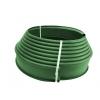 Бордюр KANTA SP Б-1000.10.02-ПП пластиковый зеленый