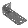 Уголок анкерный асимметричный 2х45х95х55 мм Крепко-Накрепко