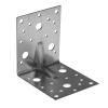 Уголок крепежный 90° усиленный 105х105х90х2 мм