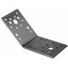 Уголок для стропильных соединений 135° 2х50х50х35 мм Крепко-Накрепко