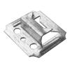 Кляймер 3 мм оцинкованный (45 шт) Tech-Krep