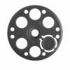 Шайба Рондоль 50 мм (100 шт) Стройметиз