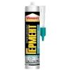 Герметик для аквариумов Henkel Момент  силиконовый прозрачный (280 мл)
