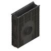 Пескоуловитель PolyMax Basic ПУС-10.16.60-ПП для пластиковых лотков Standartpark