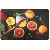 Коврик для кухни  Апельсины, 45 х 75 см, SUNSTEP™ 37-701