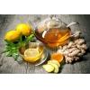 Коврик для кухни Имбирный чай, 45 х 75 см, SUNSTEP™ 37-702
