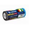 Изолента ПВХ SafeLine Master (набор из 7 цветов), 15 мм (5 м)