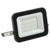 Прожектор светодиодный СДО 06-30 30 Вт 6500 K IP65 черный IEK