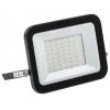 Прожектор светодиодный СДО 06-50 50 Вт 6500 K IP65 черный IEK