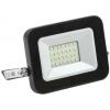 Прожектор светодиодный СДО 06-20 20 Вт 6500 K IP65 черный IEK