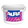 Краска фасадная AURA Fasad Expo белая 2.7 л