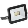 Прожектор светодиодный СДО 06-10 10 Вт 6500 K IP65 черный IEK