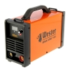 Сварочный аппарат инверторный WESTER MMA-VRD 160 (7.4 кВт)