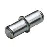 Полкодержатель с бортиком 5х16 мм Крепстандарт (4 шт)