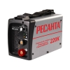 Сварочный аппарат инверторный Ресанта САИ 220К (8 кВт)