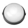 Светильник НПБ 1301 черный круг 60 Вт TDM ЕLECTRIC