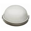 Светильник НБП 03-60-001 белый круг 60 Вт