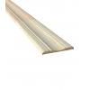 Раскладка фигурная 5х40х2500 мм хвойных пород сорт A