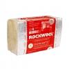 Утеплитель ROCKWOOL Сауна Баттс 50х600х1000 мм (4.8 м²)