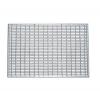 Решетка стальная ячеистая 390х590 (400х600) (ячейка) 3460
