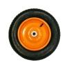 Колесо с шиной в сборе Аль-Ко 4.80/4.00-8 4PR ST-16 TL GG2.50Х8 15х95 RED