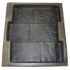 Форма для тротуарной плитки Дорожка 50х390х420 мм