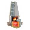 Утеплитель ROCKWOOL Камин Баттс 30х600х1000 мм (2.4 м²)