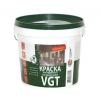 Краска интерьерная для наружных и внутренних работ VGT ВД-АК-1180 супербелая 1.5 кг