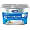 Краска интерьерная ТЕКС Профи супербелая 4.5 л/6.7 кг