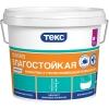 Краска влагостойкая для стен и потолков ТЕКС Универсал белая 4.4 л/7 кг