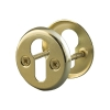 Ключевина 016 (под ключ) золото