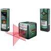 Дальномер лазерный Bosch PLR 15 + РМD 7 + Quigo