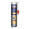 Герметик термостойкий Tytan Professional Professional черный (310 мл)