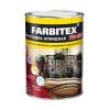 Грунт ГФ-021 FARBITEX красно-коричневый 0.9 кг