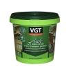 Лак для наружных и внрутренних работ акриловый VGT глянцевый 0.9 кг