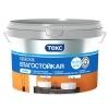 Краска влагостойкая для стен и потолков ТЕКС Профи супербелая 1.8 л/2.6 кг