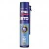 Пена монтажная Tytan Professional STD О2 зимняя 750 мл