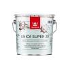Лак универсальный Tikkurila Unica Super 20 EP полуматовый 2.7 л