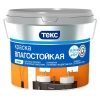 Краска влагостойкая для стен и потолков ТЕКС Профи супербелая 4.5 л/6.5 кг