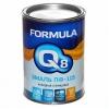 Эмаль ПФ-115 Formula Q8 серая 0.9 кг