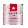Лак для деревянных панелей Tikkurila Paneeli assa 10 EP матовый 2.7 л