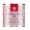 Лак для деревянных панелей Tikkurila Paneeli assa 20 EP полуматовый 2.7 л