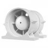 Вентилятор канальный приточно-вытяжной с крепежным комплектом D 125 PRO 5