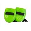 Наколенники защитные пластиковые 260х170 мм FEONA