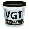 Клей ПВА строительный VGT (1 кг)